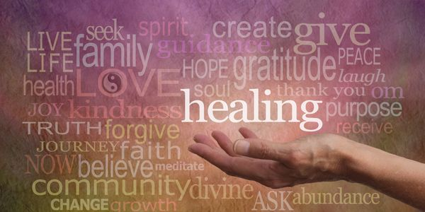 Energy Healing for Holistic Health and Well being