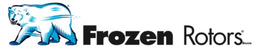 frozen rotors diversified cryogenics cryo treat brakes scca champ car