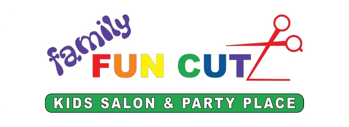 Family Fun Cutz kids salon and party place
