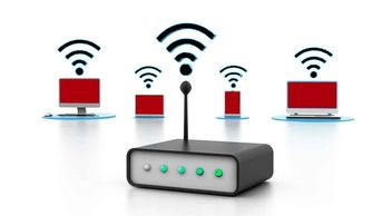 Improve your wireless network at home. Better coverage and higher speeds.