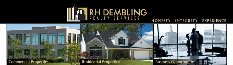 RH DEMBLING Realty Services