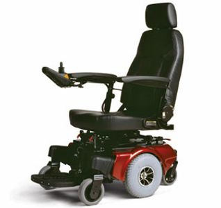 Power Chair For Sale