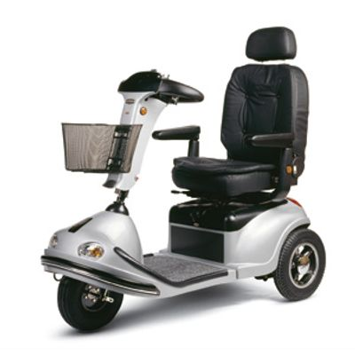 Lancaster Mobility offers a great selection of Scooters for your needs.