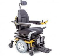 Pride Mobility Power Chairs