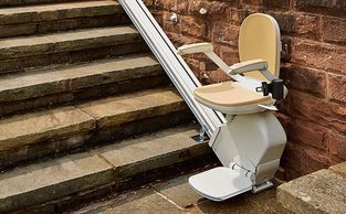 Lancaster Mobility offers a great selection of Stairlifts for your needs.