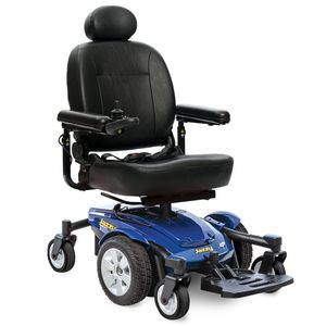Power Chairs Jazzy Select