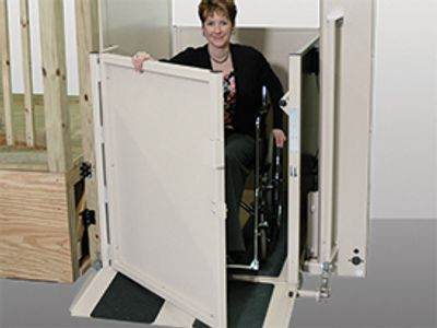 Lancaster Mobility offers a great selection of Platform Lifts for your needs.