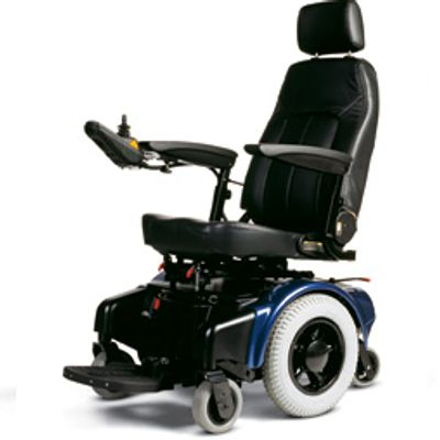 Power Chairs Surrey