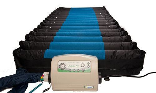 Lancaster Mobility offers a great selection of Full Electric Hospital Beds & Mattress for your needs