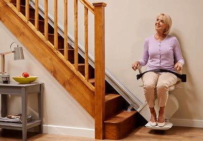Stair Lifts Surrey