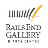 Rails End Gallery and arts centre