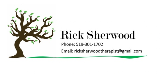 Rick Sherwood, Proven  Therapy for living