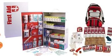 First Aid and Preparedness Online Store Tulsa Oklahoma