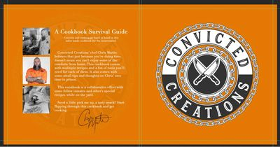 Prison cookbook and survival guide.