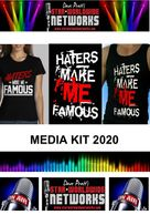 HatersMakeMeFamous Media Kit