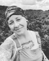 Real Farmer Dawni coming to chat farming and hemp
