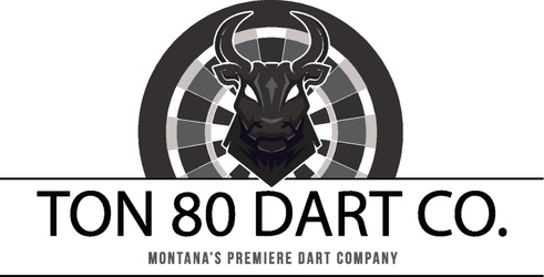 Ton 80 Dart Co.