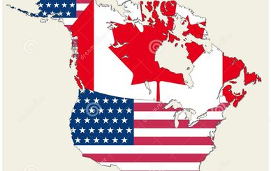 Serving customers in Canada and the USA