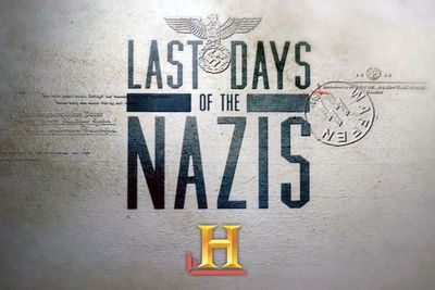 Geoffrey Wawro appears in multiple episodes of Last Days of the Nazis on History Channel and H2.