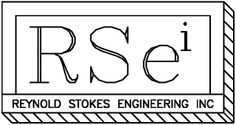 REYNOLD STOKES ENGINEERING INC