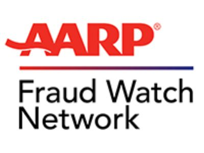 Information on this page is from AARP's Fraud Watch Network.