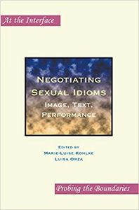 """Is My Yearning for You Sexual or Spiritual, Cultivating the Divine Between Us"" in Negotiating Sexua"
