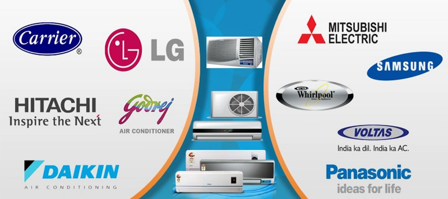 Split AC Servicing, Split AC Maintenance, Split AC Repairing
