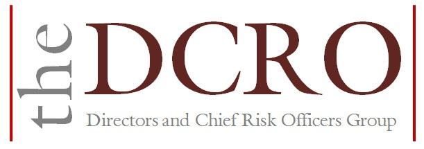 The Directors and Chief Risk Officers Group (the DCRO)