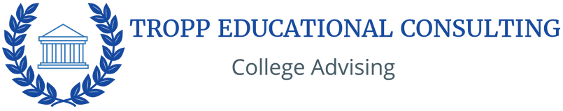 Tropp Educational Consulting