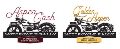 Aspen Cash & Golden Aspen Motorcycle Rallies