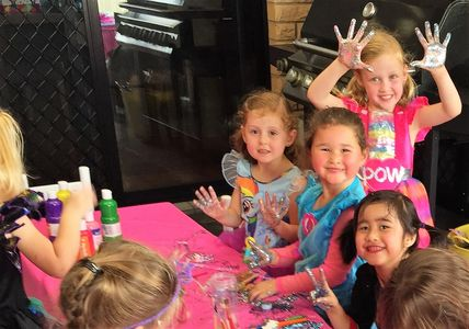 Central Coast Kids Party Entertainment
