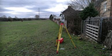 Topographical (land) Survey
