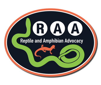 Reptile and Amphibian Advocacy