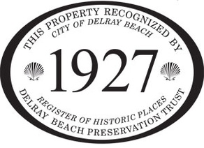 The Delray Beach Preservation Trust