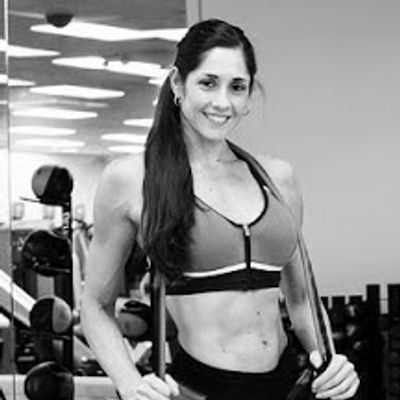 PAOLA MEYER , NYC PERSONAL TRAINER , HAMPTONS FIT , HAMPTONSFIT.COM