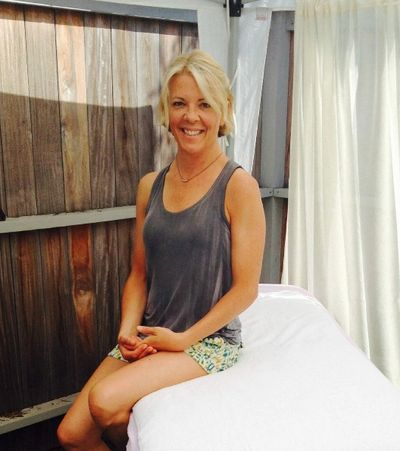 Molly Stewart , Licensed Massage Therapist , Hamptons , Hamptons Fit