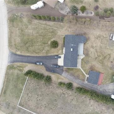 Aerial Photos with every inspection