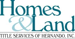 Homes & Land Title Services