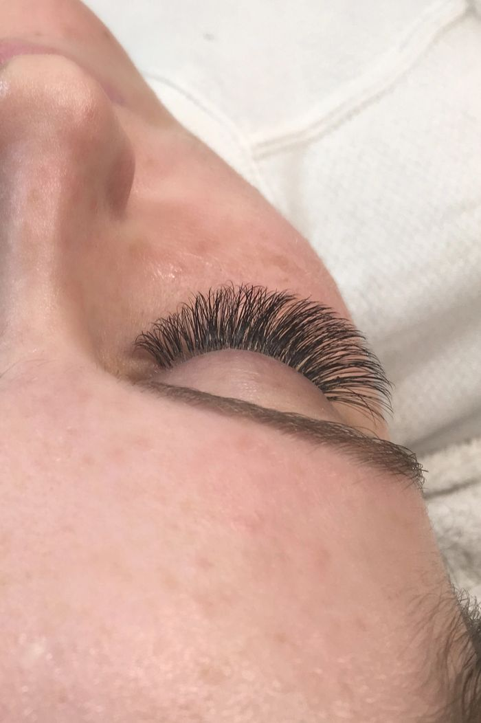 The Lash Capital Eyelash Extensions In Chandler Gilbert Arizona