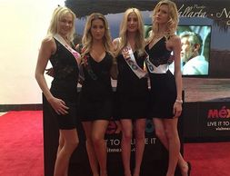 Marquee Image Models - Staffing Agency, Promo Models