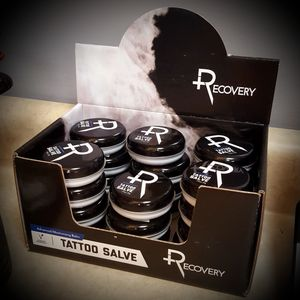 Recovery Tattoo Salve