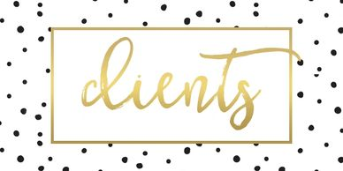 Clients of Just Glam Events Click here! Wedding Planner in Jupiter Beach, FL