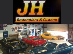Automotive Restorations