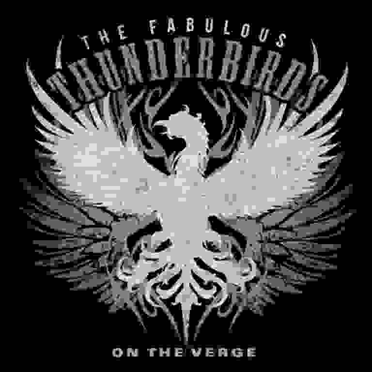 Fabulous Thunderbirds logo