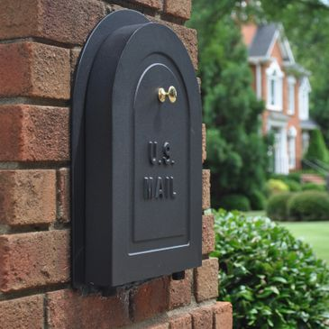Steel Mailbox Company  Prevent Mail Theft