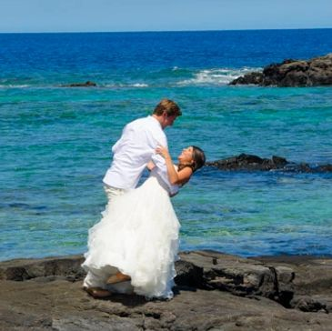 photography for weddings on the big island of Hawaii