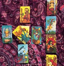 Celtic cross reading, tarot reading, tarot, love readings, insight, intuition, past, present,