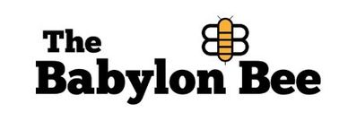 The Babylon Bee Logo