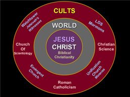 From Cults to Christ