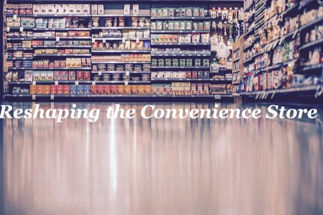 Retail Revolution- Automated Stores a convenience store killer 1313d1c57f8